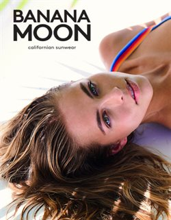 Banana Moon offers in the London catalogue