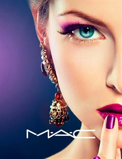 Pharmacy, Perfume & Beauty offers in the MAC Cosmetics catalogue in London