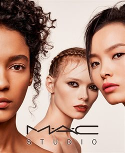 Pharmacy, Perfume & Beauty offers in the MAC Cosmetics catalogue in Birkenhead