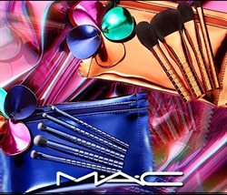 Pharmacy, Perfume & Beauty offers in the MAC Cosmetics catalogue in Wallasey