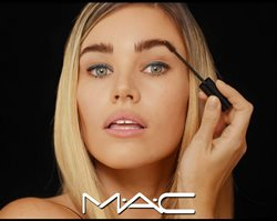 MAC Cosmetics catalogue ( 3 days ago )