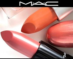 MAC Cosmetics catalogue ( 24 days left )