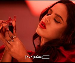 Pharmacy, Perfume & Beauty offers in the MAC Cosmetics catalogue in London ( 10 days left )