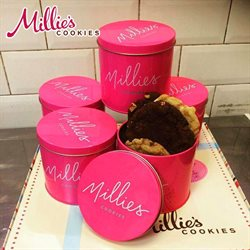 Millie's Cookies offers in the Glasgow catalogue