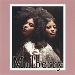 Mulberry offers in the London catalogue