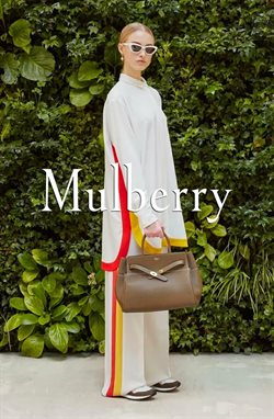 Mulberry catalogue ( Expired )