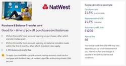Banks offers in the Natwest catalogue ( 2 days ago)