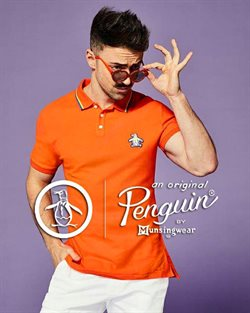 Original Penguin offers in the London catalogue