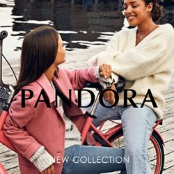 Pandora catalogue in London ( More than a month )