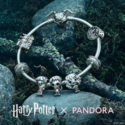Pandora catalogue ( More than a month)