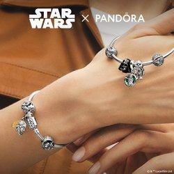 Pandora catalogue ( 1 day ago)