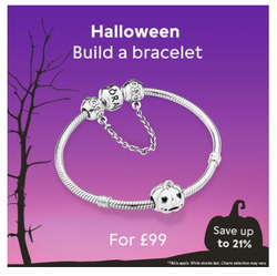 Pandora coupon in Croydon ( Published today  )