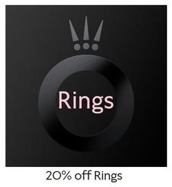 Pandora coupon in Bromley ( 2 days left )