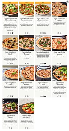 Pizza Express catalogue ( More than a month )
