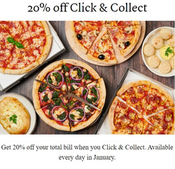 Pizza Express coupon ( 3 days left )