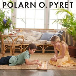 Toys & Babies offers in the Polarn O. Pyret catalogue ( Published today)