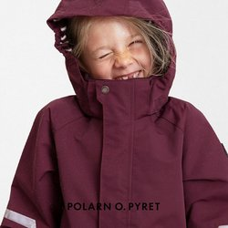 Toys & Babies offers in the Polarn O. Pyret catalogue ( 13 days left)