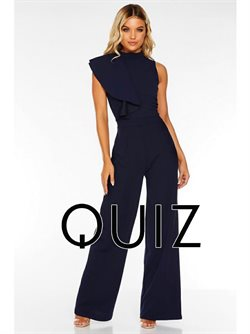Quiz offers in the London catalogue