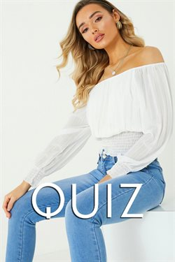Quiz catalogue in Southport ( More than a month )