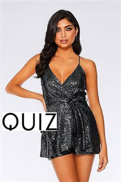 Clothes, Shoes & Accessories offers in the Quiz catalogue in Brighton ( More than a month )