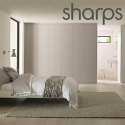 Sharps offers in the London catalogue