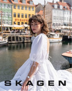 Skagen offers in the Skagen catalogue ( 1 day ago)