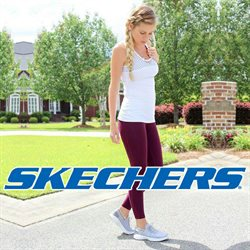 Skechers offers in the Ellesmere Port catalogue