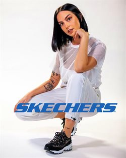 Skechers catalogue ( 23 days left )