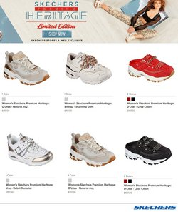 Skechers catalogue ( Expires today)