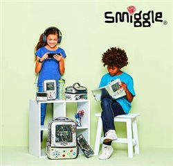 Toys & babies offers in the Smiggle catalogue in Bristol