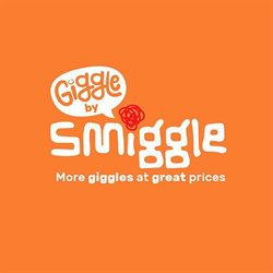 Toys & babies offers in the Smiggle catalogue in Nottingham