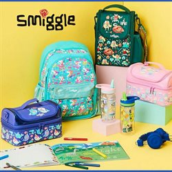 Smiggle catalogue in Birmingham ( 11 days left )