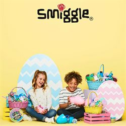 Smiggle catalogue ( 10 days left )