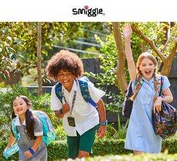 Smiggle catalogue ( 2 days ago )