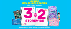 Toys & babies offers in the Smiggle catalogue in Leicester