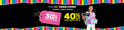 Smiggle coupon in Brighton ( Expires today )