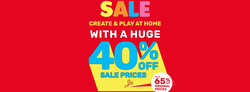 Smiggle coupon in Nottingham ( 8 days left )
