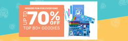 Smiggle coupon in Blackburn ( 5 days left )