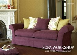 Sofa Workshop offers in the Guildford catalogue