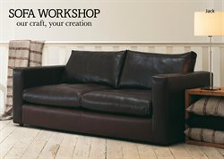 Home & Furniture offers in the Sofa Workshop catalogue in Runcorn