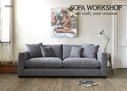 Sofa Workshop offers in the Bath catalogue