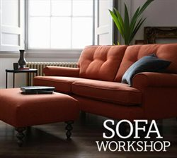 Sofa Workshop offers in the Basingstoke catalogue