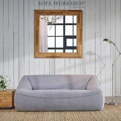 Sofa Workshop catalogue ( More than a month )