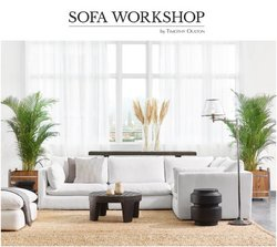 Sofa Workshop offers in the Sofa Workshop catalogue ( 6 days left)