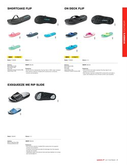 Boys shoes offers in the Speedo catalogue in London