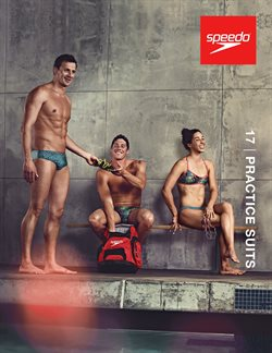 Speedo offers in the London catalogue