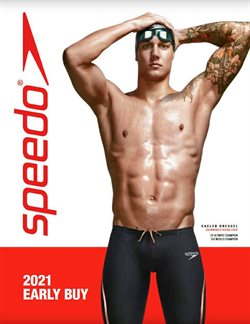 Speedo catalogue ( Expired )