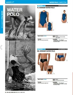 Offers of Water polo in Speedo