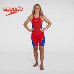 Sport offers in the Speedo catalogue ( 22 days left)