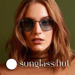 Sunglass Hut offers in the London catalogue